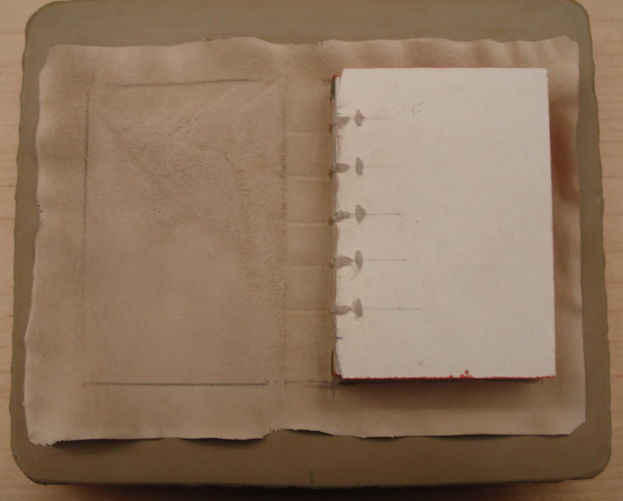 bookbinding � work of the hand by henry h233bert